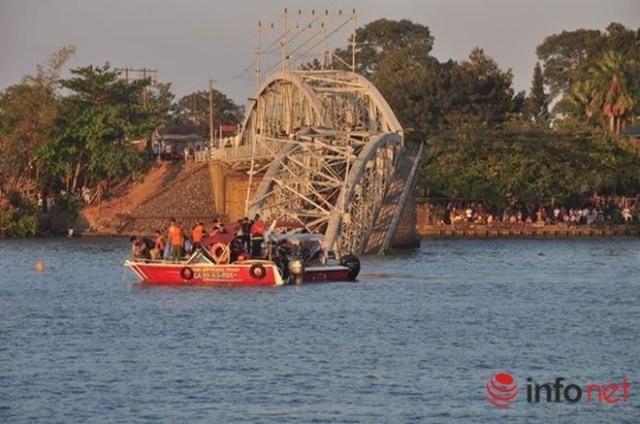 Vụ sập cầu Ghềnh: Vẫn duy trì 5 đôi tàu chạy Hà Nội – Sài Gòn - ảnh 1