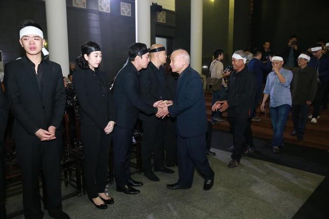 Nước mắt của người nhà nhạc sĩ Thanh Tùng không ngừng rơi - ảnh 2