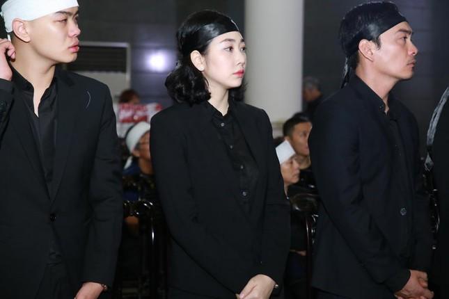 Nước mắt của người nhà nhạc sĩ Thanh Tùng không ngừng rơi - ảnh 1