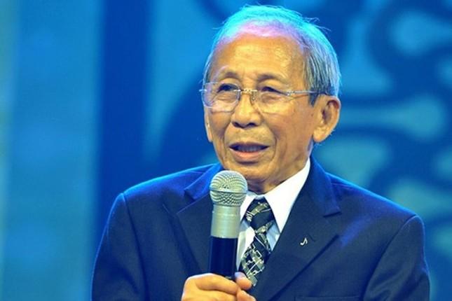 Mr Đàm chúc nhạc sỹ Nguyễn Ánh 9 bình an sau scandal 'đốp chát' - ảnh 4