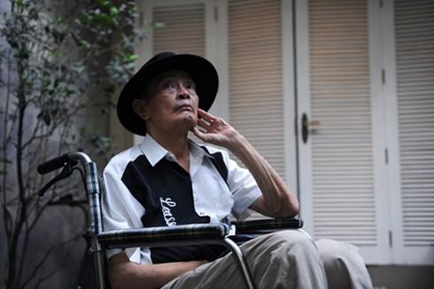 Gia đình NS Thanh Tùng đặt biển 'xin miễn nhận tiền phúng điếu' - ảnh 10