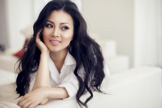 'Em gái Cẩm Ly' Hà Phương trải lòng về hôn nhân với chồng tỷ phú - ảnh 4