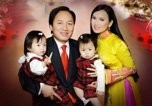'Em gái Cẩm Ly' Hà Phương trải lòng về hôn nhân với chồng tỷ phú - ảnh 3