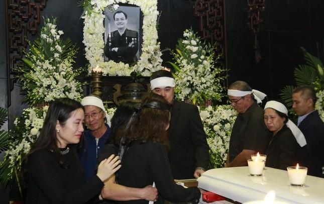 Ngưỡng mộ 'gia tài' nhạc sĩ Thanh Tùng để lại cho các con - ảnh 1