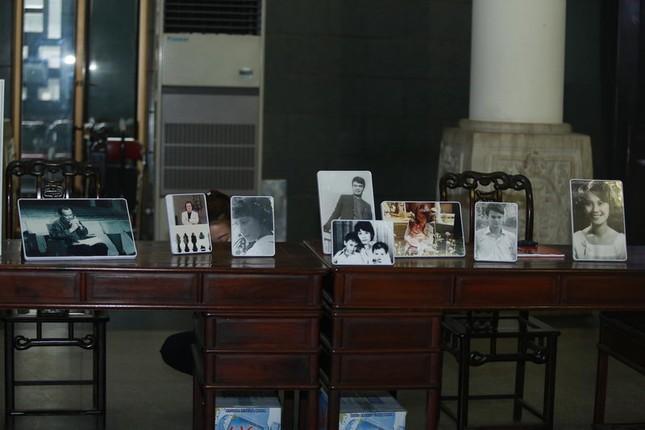 Ngưỡng mộ 'gia tài' nhạc sĩ Thanh Tùng để lại cho các con - ảnh 4