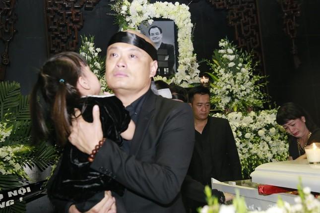Ngưỡng mộ 'gia tài' nhạc sĩ Thanh Tùng để lại cho các con - ảnh 6