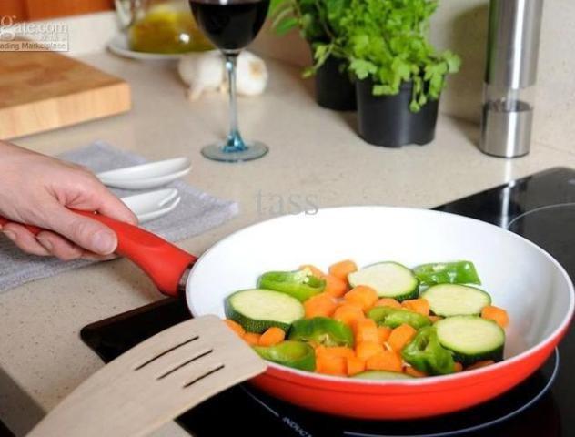NÊN và KHÔNG NÊN khi dùng chảo chống dính để không hại sức khỏe - ảnh 1