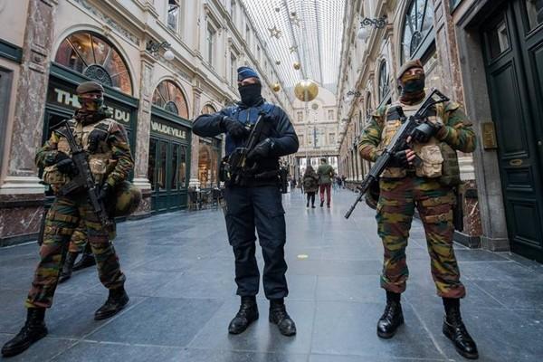 Nguy cơ Bỉ trở thành lãnh địa của khủng bố giữa lòng châu Âu - ảnh 2