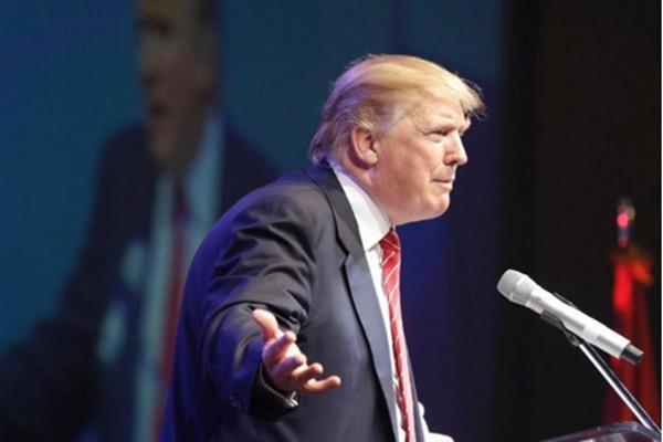 Donald Trump: 'Ông Obama trông thật lố bịch' - ảnh 2