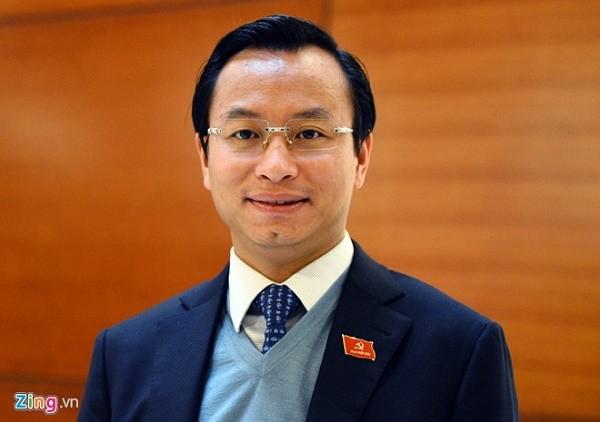 Vì sao ông Xuân Anh không ứng cử đại biểu Quốc hội? - ảnh 1