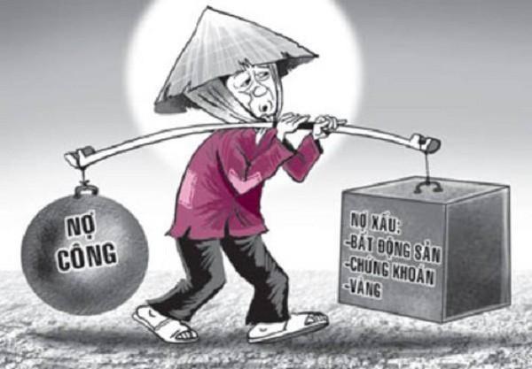 Từ 2022-2025, thời điểm 'oằn lưng' trả nợ của Việt Nam - ảnh 1