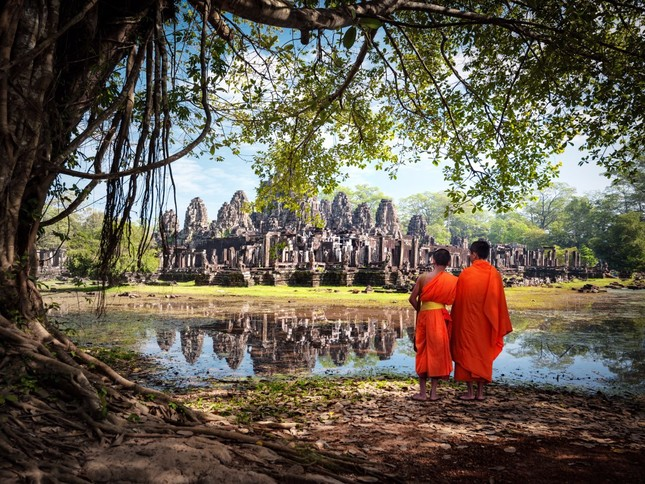 Hà Nội lọt top 10 điểm đến du lịch phổ biến nhất thế giới 2016 - ảnh 6