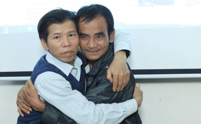 Ông Nguyễn Thanh Chấn xót lòng trước tin dữ về ông Huỳnh Văn Nén - ảnh 1