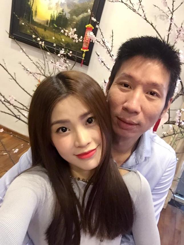 Á hậu Diễm Trang cảm xúc lẫn lộn trước tin mang bầu 3 tháng - ảnh 4