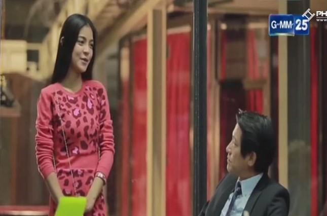 Tình yêu không có lỗi, lỗi ở bạn thân phần 2 tập 3: Nat hôn Katun - ảnh 16