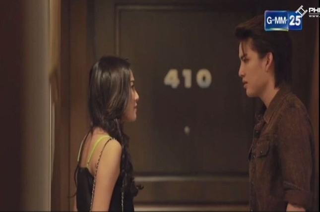 Tình yêu không có lỗi, lỗi ở bạn thân phần 2 tập 3: Nat hôn Katun - ảnh 8