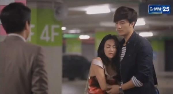 Tình yêu không có lỗi, lỗi ở bạn thân phần 2 tập 3: Nat hôn Katun - ảnh 4