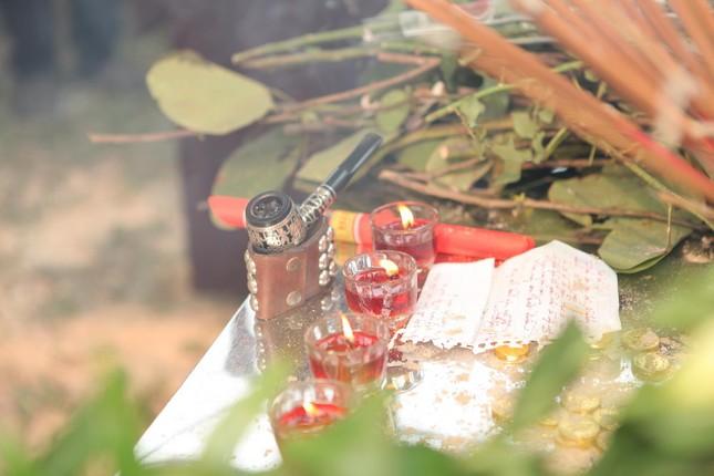 Toàn cảnh tang lễ Trần Lập - Ấm áp yêu thương hòa trong nước mắt - ảnh 3