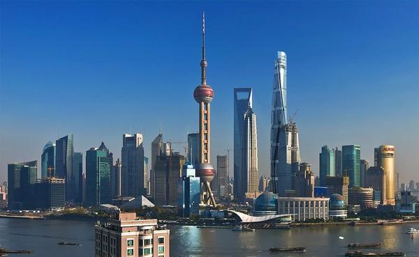 Trung Quốc cấm đặt tên 'ngoại lai' cho các công trình xây dựng - ảnh 1