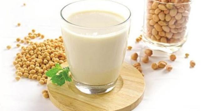 Phụ nữ mang thai có nên uống sữa đậu nành không? - ảnh 1