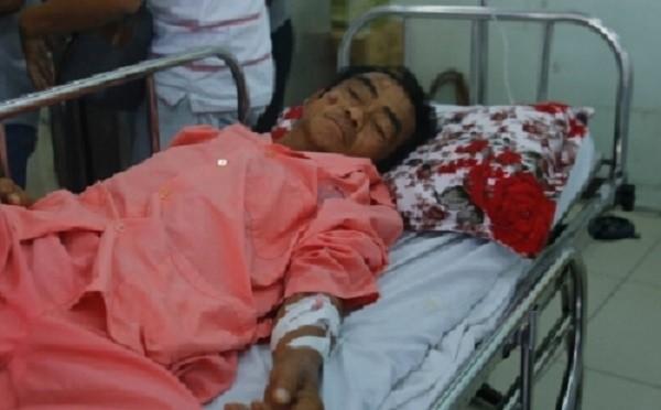 Bộ trưởng Y tế yêu cầu hỗ trợ viện phí cho ông Huỳnh Văn Nén - ảnh 1