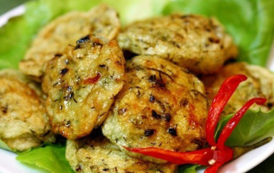 Cẩm nang ẩm thực cho dân du lịch Lý Sơn - ảnh 4