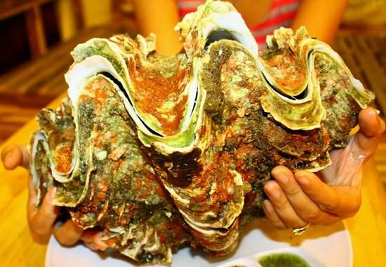 Cẩm nang ẩm thực cho dân du lịch Lý Sơn - ảnh 1