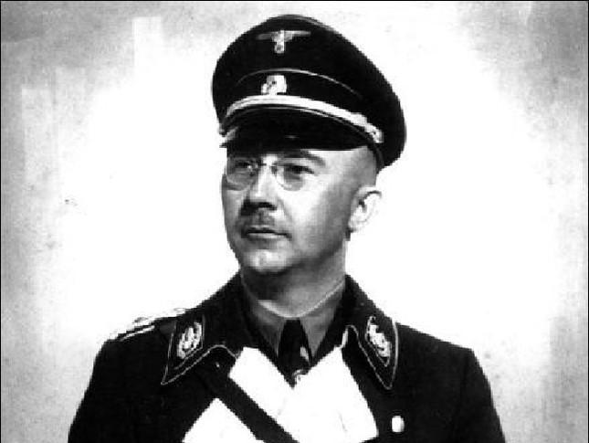 Bí ẩn nơi cất giữ kho báu 37 tỷ đô la của Đức Quốc xã (Kỳ 1) - ảnh 1