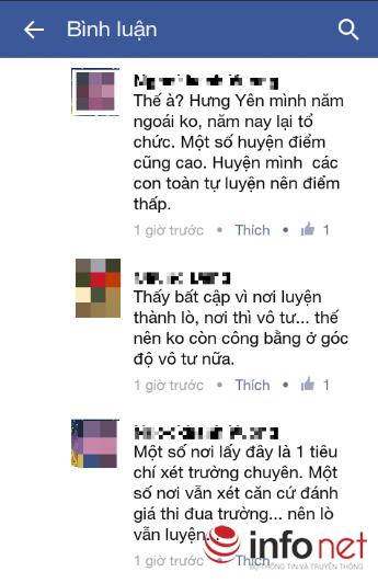 Kết quả thi Toán học Violympic của học sinh Hà Nội 'gây sốc'  - ảnh 2