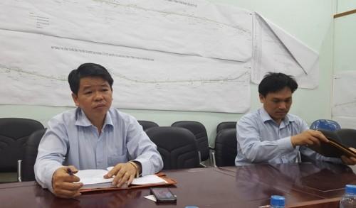 Trung Quốc trúng thầu đường ống nước: Nỗi lo lắng của dân - ảnh 2
