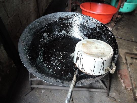 Ớn lạnh cà phê tẩm hóa chất ngay giữa TP Vũng Tàu - ảnh 4