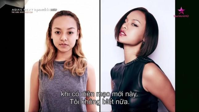 Không bênh vực nổi thái độ của Quỳnh Mai ở Asia's Next Top Model - ảnh 3
