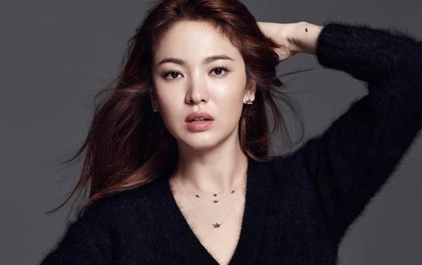 Song Hye Kyo khởi kiện vì bị gọi gái bao của đại gia truyền thông - ảnh 1