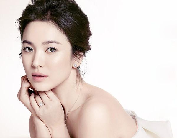 Song Hye Kyo khởi kiện vì bị gọi gái bao của đại gia truyền thông - ảnh 2
