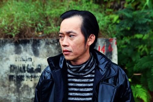 Hoài Linh 'gây sốt khi phá lệ', tiếp tục giả gái ở 'Mặt nạ máu' - ảnh 3