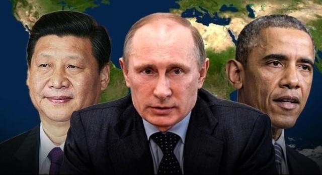 'Hậu duệ' Nostradamus: Nga, Trung Quốc sẽ tấn công nước Mỹ? - ảnh 2