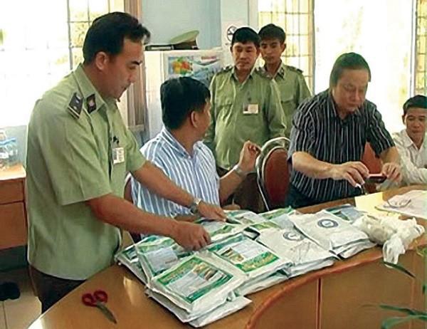 Bộ Y tế 'phản pháo' về 9 tấn chất tạo nạc nhập khẩu về Việt Nam - ảnh 1