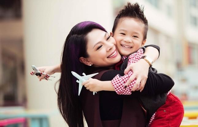 'Búp bê' Thanh Thảo để lại toàn bộ tài sản cho con nuôi Jacky - ảnh 1