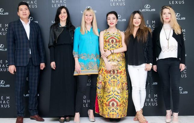 Những người đàn bà đẹp của Bond trở lại Việt Nam vì Phạm Thu Hà - ảnh 2