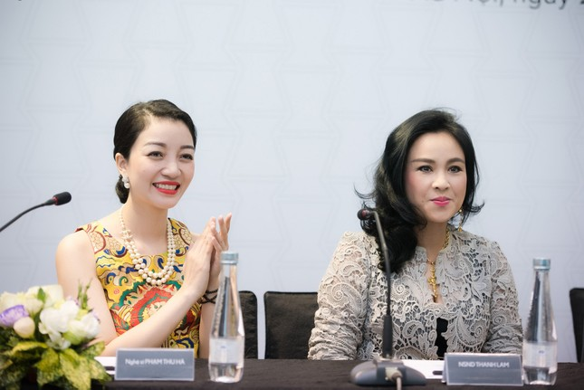 Những người đàn bà đẹp của Bond trở lại Việt Nam vì Phạm Thu Hà - ảnh 6