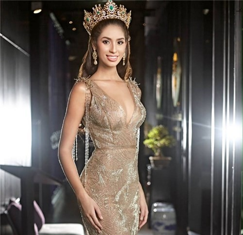 Loạt lý do khiến Hoa hậu Hòa bình Quốc tế 2015 bị tước vương miện - ảnh 2