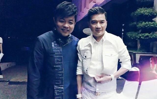 Mr Đàm - Quang Lê và cuộc chiến 'giành gà, giữ vùng đất cấm' - ảnh 2
