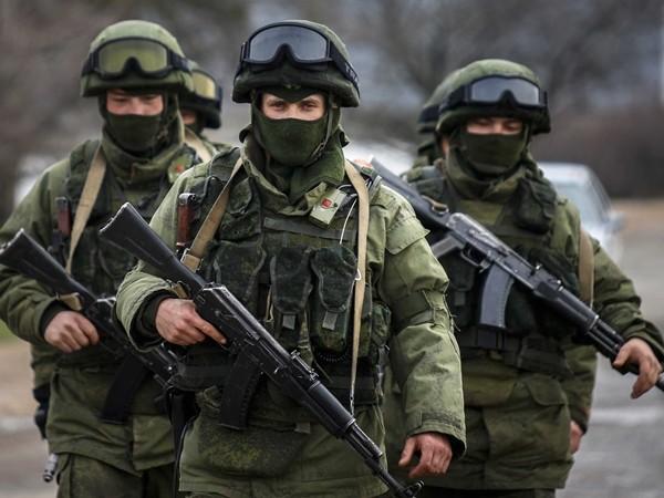 Sức mạnh quân sự của Nga tại Syria như 'khoa học viễn tưởng' - ảnh 3