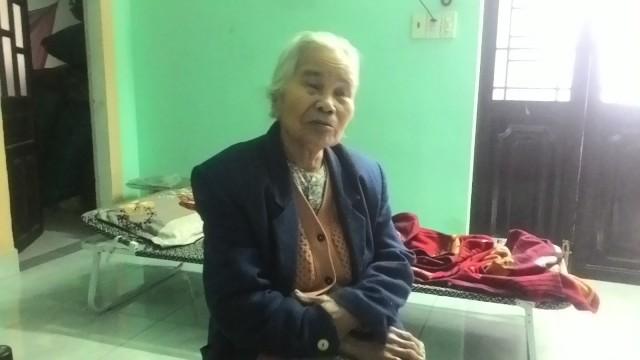 Huế: Đối tượng 'thôi miên' cụ bà 79 tuổi rồi cướp tài sản - ảnh 4