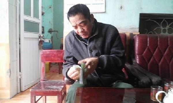 Hưng Yên: Trồng cây anh túc để chữa bệnh cho người và... lợn - ảnh 1