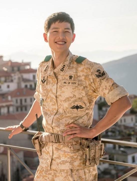 Sở Du lịch Thái Lan mời Song Joong Ki sang gặp gỡ Thủ tướng - ảnh 3