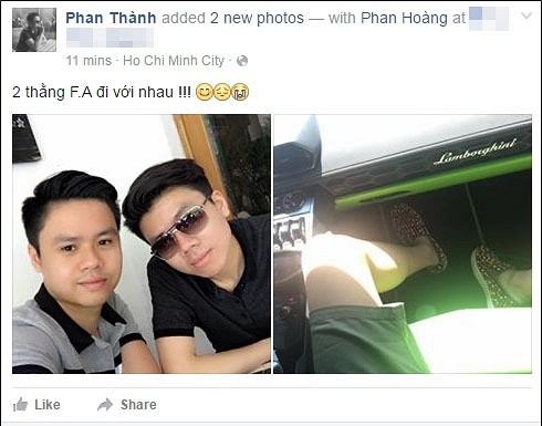 Phan Thành chính thức hủy hôn với Midu, lần đầu thừa nhận FA? - ảnh 5