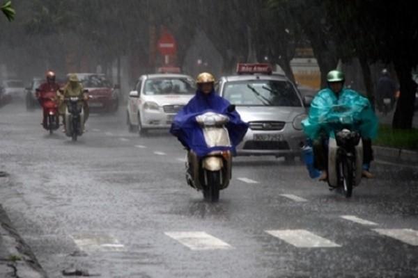 Dự báo thời tiết 28/3: Bắc Bộ trời rét, có mưa vài nơi - ảnh 1