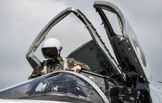 Điều gì khiến cho các chiến đấu cơ Nga có thể trở lại Syria? - ảnh 1