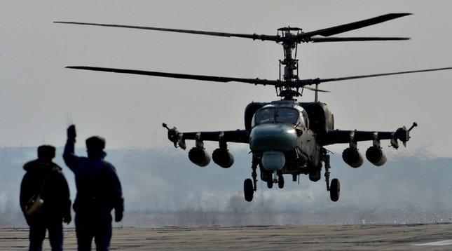 Báo Nga: Việt Nam muốn mua trung đoàn Su-35S trị giá hơn 1 tỷ USD - ảnh 2